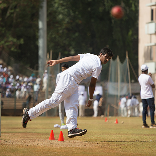 Weekend Cricket Coaching Classes