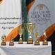 1st Inter–Society Amateur Cricket League
