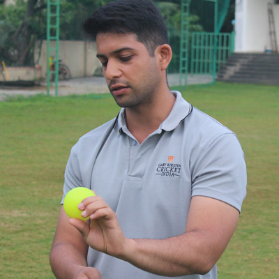 Cricket Coaches at Pune GKCI