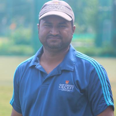Cricket Coaches