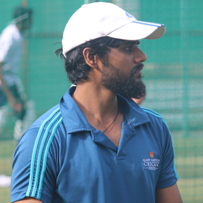 Cricket Coaches at Pune GKCII